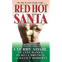 Red Hot Santa