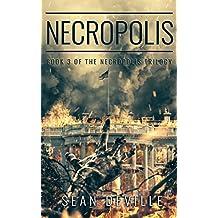 Necropolis (Necropolis Trilogy Book 3)