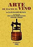 Arte de Hacer el Vino