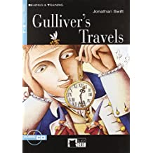 Gulliver's Travels. Con CD. Step 3: CEFR B1.2