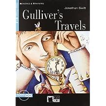 Gulliver's Travels (1CD audio)