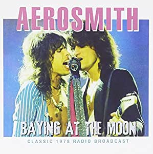 Baying At The Moon