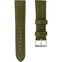 Geckota GTA-HYI-B-226-54-GRN-20 - Correa de nailon , color verde (20)