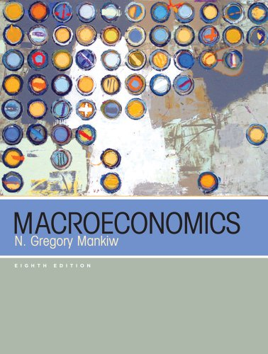 Macroeconomics Mankiw Ebook