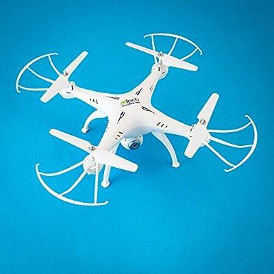 Sky Drone Plus V2 White