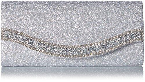 damarar-damen-glanz-strass-ruschen-pailletten-handtaschesilber