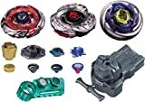 BB-121 Beyblade Ultimate DX Set