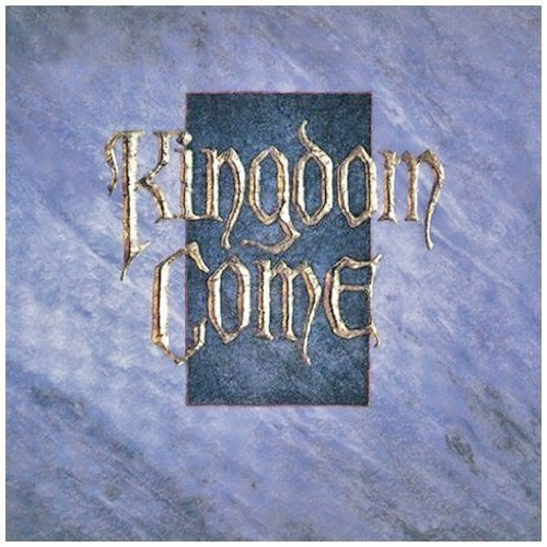 Kingdom Come: Kingdom Come (Audio CD)