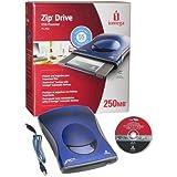 Iomega 250MB USB Zip Drive