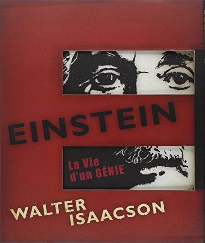 Einstein : La vie d'un gnie