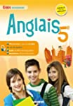 Anglais 5e - Enjoy entra�nement - Cah...