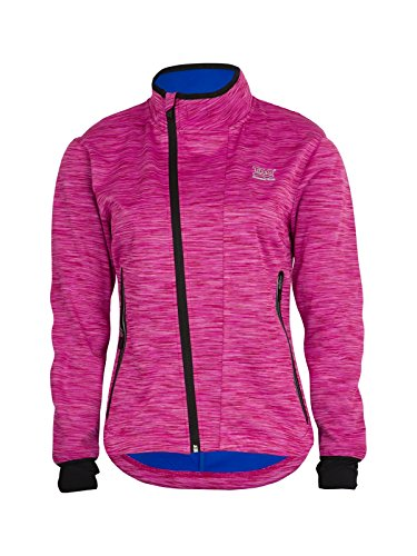 Tao Sportswear giacca da donna Magnetic Jacket, Donna, Jacke ZENTOURION RUNNING, Thai Mel, XL