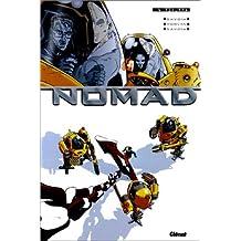 NOMAD T04 : TIOURMA by JEAN-DAVID MORVAN (January 19,1998)