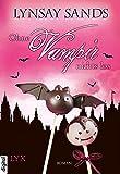 Ohne Vampir nichts los (Argeneau 21) von Lynsay Sands