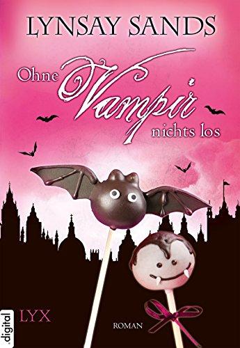 Buchseite und Rezensionen zu 'Ohne Vampir nichts los (Argeneau 21)' von Lynsay Sands