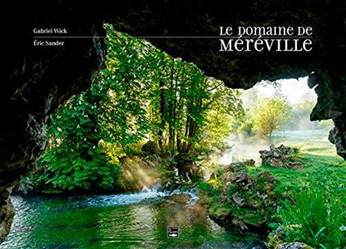 Le domaine de Méréville, renaissance d'un jardin