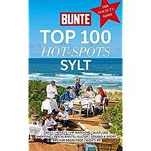 "Bunte Top 100 Hot-Spots 2/2019 ""Sylt"""