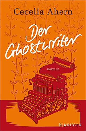 Der Ghostwriter: Novelle