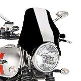 Cockpitverkleidung Puig Suzuki Bandit 1200 96-06 schwarz