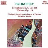 Sinfonie 6 und Walzer Ku