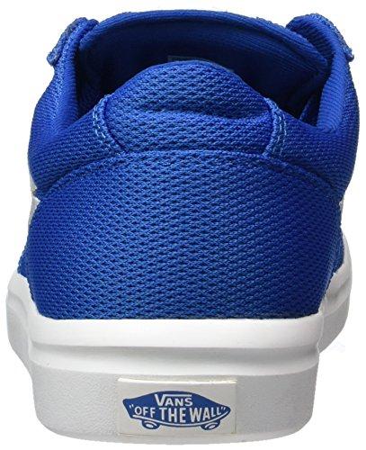 Furgoni Lord Mn Chapman Lite Sneakers Blau (mesh)
