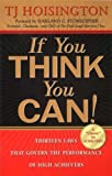 If You Think You Can !