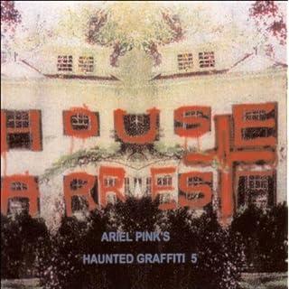 House Arrest by Ariel Pink's Haunted Graffiti (2007) Audio CD