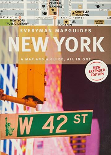 New York Everyman Mapguide - York New Mapguide