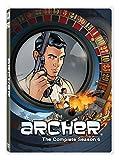 Archer: Season 6 [USA] [DVD]