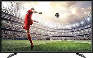 Sanyo 124.5 cm (49 Inches) Full HD IPS LED TV XT-49S7100F (Black)