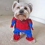 Best Alfie Pet Toys - Alfie Pet by Petoga Couture - Superhero Costume Review