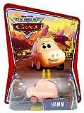Disney Pixar - CARS - SUPERCHARGED - Die-Cast - HAMM ( DAS SPARSCHWEIN )