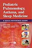 This new rapid reference guide helps you quickly diagnose and treat the many common respiratory disorders seen in day-to-day practice as well as the rarer pulmonary and sleep disorders your patients may be struggling with. Includes more than 100 imag...