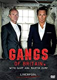Gangs of Britain: Liverpool [DVD]