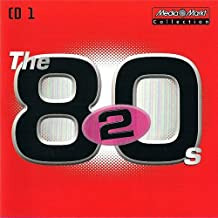 Typisch 80er Jahre Kulthits (CD Compilation, 16 Titel, Diverse Künstler) SoulSister - The Way To Your Heart / The Pretenders - Don't Get Me Wrong / Blancmange - Waves / Ph.D. - I Won't Let You Down / Lou Gramm - Midnight Blue u.a.