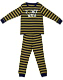 Ventra Boys Nightwear Set Mom(Green, 9-10 Years)