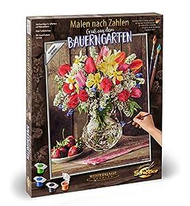Schipper 609130790 Libro y página para Colorear Imagen para Colorear Individual - Libros y páginas para Colorear (Imagen para Colorear Individual, Niño, Niño/niña, 40 cm, 50 cm)
