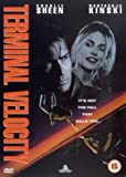 Terminal Velocity [DVD] [1995] by Charlie Sheen