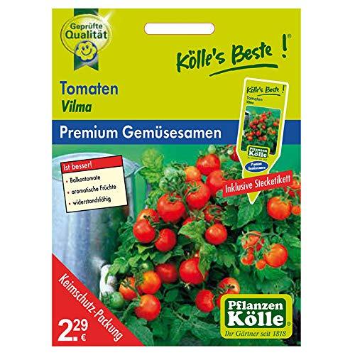 Kölle's Beste Gemüsesamen Tomaten Vilma