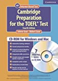 Cambridge Preparation for the TOEFL Test: Student's CD-ROM for Windwos/MAC