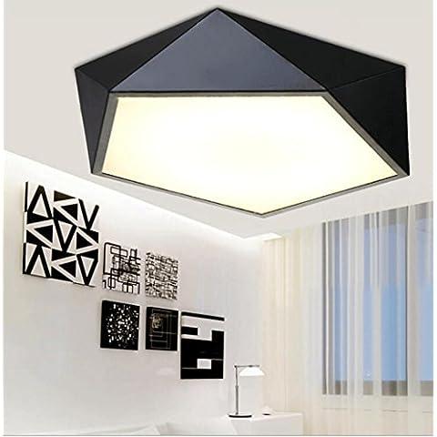 Minimalista ed elegante soggiorno lampade da soffitto-MINIMALISTA