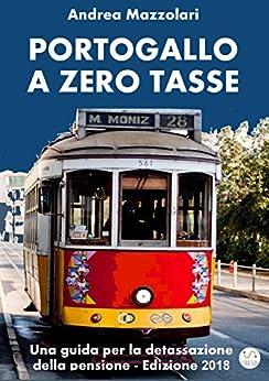 Portogallo a zero tasse