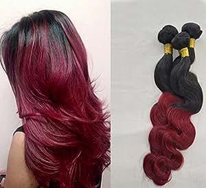 100 remy tissage bresiliens ondules cheveux vierges 3 bundles 300grammes 20 39 39 20 39 39 20 39 39 couleur. Black Bedroom Furniture Sets. Home Design Ideas
