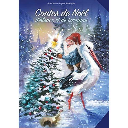 Contes de Noël d'Alsace et de Lorraine