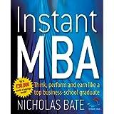 Instant MBA