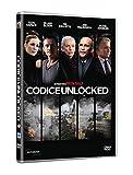 codice unlocked DVD Italian Import