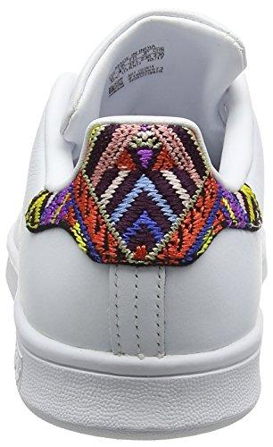 Stan White White 0 Footwear adidas Smith Baskets White Blanc Femme Footwear Footwear fxxYd1A