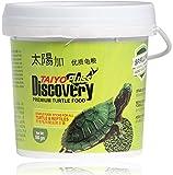 #8: Foodie Puppies Taiyo Pluss Discovery Premium Turtle Food Bucket (500gm)