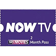 2 Months Sky Movies Pass For Now Tv