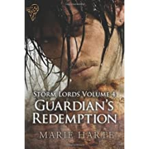 Storm Lords Vol 4 by Marie Harte (2011-03-15)